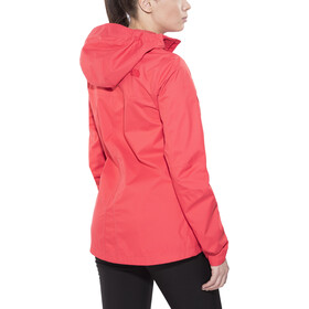 The North Face Tanken Jas Dames, cayenne red